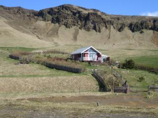 Perfect 2 bedroom Vik Cottage with Internet Access - Vik vacation rentals