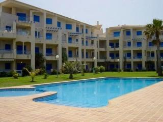 beachfront 2 bed rooms appartment in Denia - Denia vacation rentals
