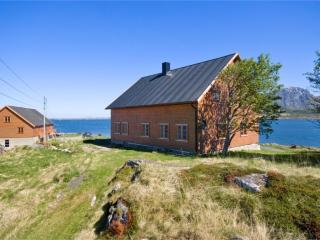Borgvaag - On the Water - In the heart of Lofoten - Vestvagoy vacation rentals