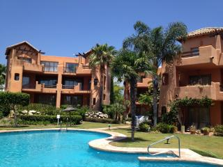 El Retiro de Bel-Air Penthouse - Estepona vacation rentals