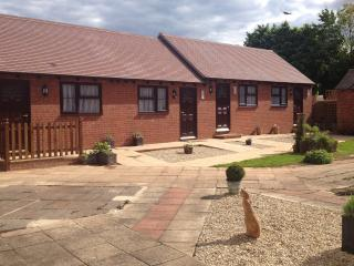 Newent Golf Club and Lodges - Newent vacation rentals