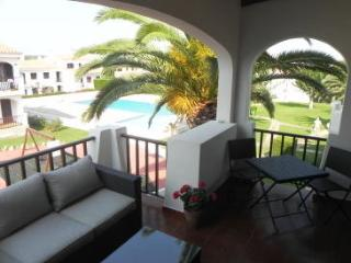 Charming 2 bedroom Apartment in Cala'n Porter - Cala'n Porter vacation rentals