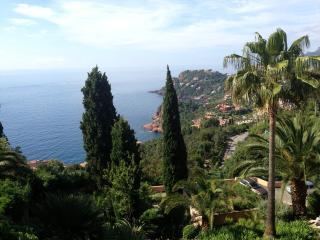 Résidence des Eucalyptus villa n° 14 - Théoule sur Mer vacation rentals