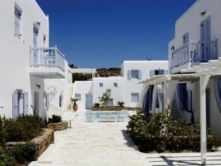 Maisonette next to ORNOS sandy Beach, Mykonos - Mykonos vacation rentals