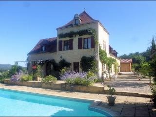 HOUSE FOR DORDOGNE/ LOT; DOGS WELCOME - Saint Cirq Madelon vacation rentals