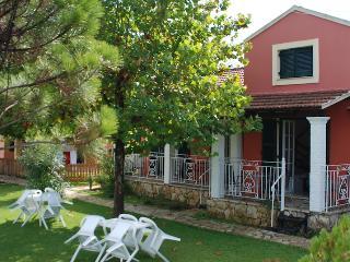 Litsa Maisonette - Acharavi vacation rentals