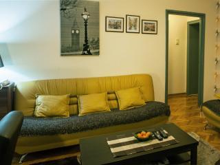 """""""Centre Point"""" Podgorica - Podgorica vacation rentals"""