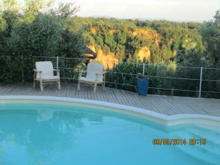 5 bedroom Farmhouse Barn with Internet Access in Terranuova Bracciolini - Terranuova Bracciolini vacation rentals