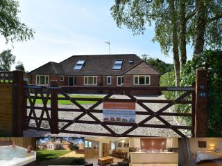 Weeke End Annexe - Winchester Holiday Lets - Winchester vacation rentals