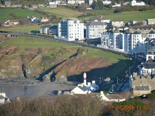 Two-Bedroomed Seaside Bungalow - Port Erin vacation rentals