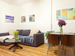 That 70's Space - Private 3bedrooms - Long Island City vacation rentals