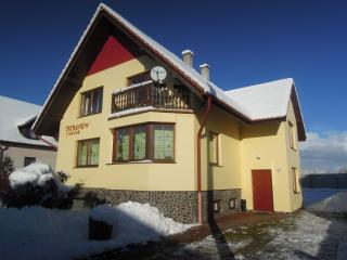 Comfortable accomodation in High Tatras - Hrabusice vacation rentals