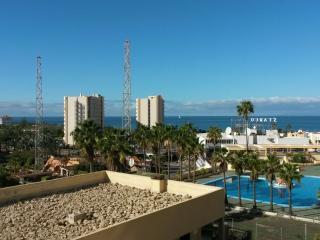 Las Americas ocean view apartment - Playa de las Americas vacation rentals