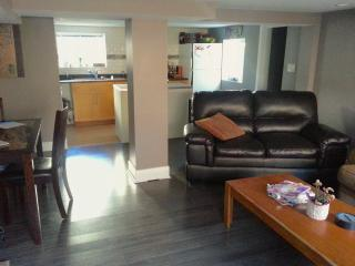 Beechwood 2Br Apartment - Vancouver Island vacation rentals