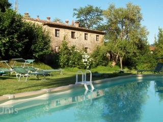 La Limonaia - Stylish summer home with pool - Nocchi vacation rentals