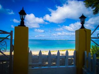 The Beach Garden - Grenada vacation rentals