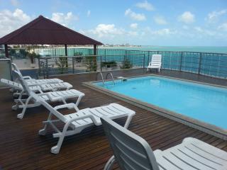 Manaíra Flat à Beira Mar de Manaíra - Joao Pessoa vacation rentals