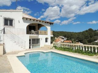 La Repere, 3 bedrooms, private pool - Calpe vacation rentals