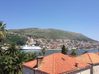 Relaxing getaway with a bay view 3 - Dubrovnik vacation rentals