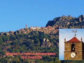 Romantic 1 bedroom Townhouse in Monsanto with Internet Access - Monsanto vacation rentals