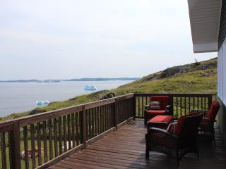 The Oceanview Retreat - Twillingate vacation rentals