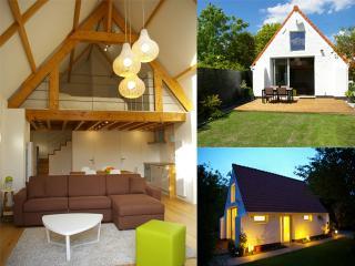 le gîte de la bergerie, location loft contemporain - Armbouts-Cappel vacation rentals