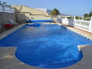 Welcome To Our Pool House - Fuengirola vacation rentals