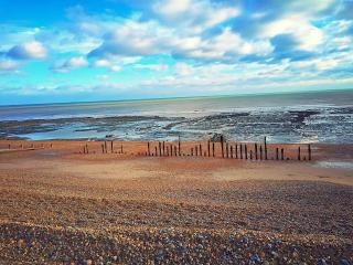 Beach House on Pett Level - Rye vacation rentals