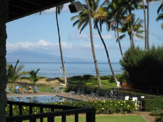 Beautiful High End Ocean Front Condo in Kihei  Mau - Kihei vacation rentals