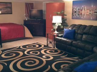 Comfortable Studio with Internet Access and A/C - Staten Island vacation rentals