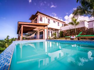 Perfect Villa with Deck and Internet Access - Las Terrenas vacation rentals