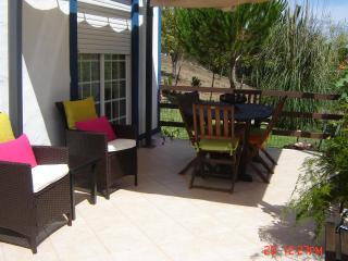 2 bedroom House with Deck in Arruda dos Vinhos - Arruda dos Vinhos vacation rentals