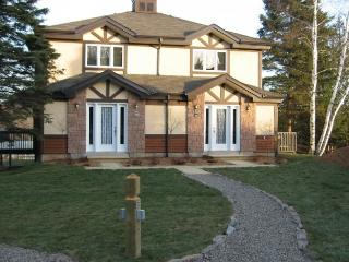 Beautiful 3 bedroom House in Mont Tremblant - Mont Tremblant vacation rentals