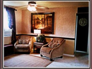 Beautiful Condo with Internet Access and A/C - Burley vacation rentals