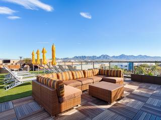 Stunning 6 star luxury at LIV North Scottsdale - Scottsdale vacation rentals