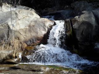 Riverfront Property with Waterfalls near Yosemite - Oakhurst vacation rentals
