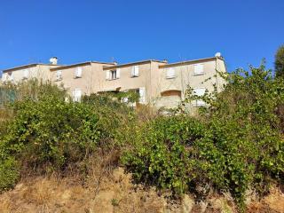 Rez-de-villa près de la mer et d'Ajaccio, au calme - Sarrola-Carcopino vacation rentals