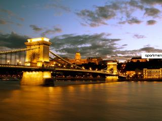 Amazing apt close to Chain Bridge - Budapest vacation rentals