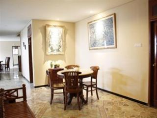 Convenient 10 bedroom Villa in Lawang with DVD Player - Lawang vacation rentals