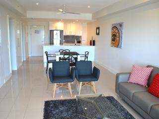Signatures on Woods - 1BR Apartment A4 - Darwin vacation rentals