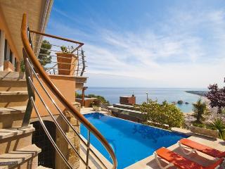 Villa Mozart - Costa Brava vacation rentals