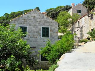 Traditional summer house no.1, National park Mljet - Govedari vacation rentals