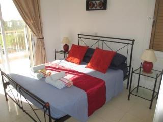 Apollo Rentals - Ares Apartment (Regina Gardens) - Paphos vacation rentals