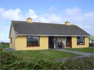 Tigh Mimi- Holiday Cottage Dingle Peninsula - Ballyferriter vacation rentals