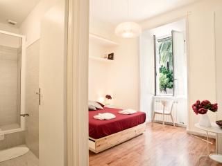 Charming-Coliseum and central station Termini-7pp! - Rome vacation rentals
