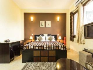 Olive Service Apartments Gurgaon - Gurgaon vacation rentals