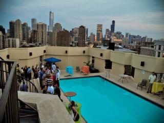 Gold Cost 2 Bedroom Luxury RED LINE - Chicago vacation rentals