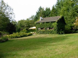 Gîte de campagne avec SPA ( jacuzzi ) - Saint-Leger-la-Montagne vacation rentals
