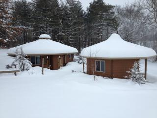 the Little Round House - Pennsylvania Dutch County vacation rentals