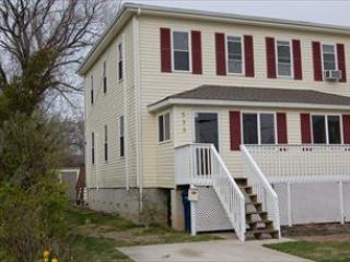 531-533 Bank Street Condominium 48320 - Cape May vacation rentals